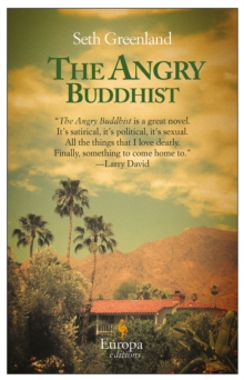 The Angry Buddhist, Paperback Book