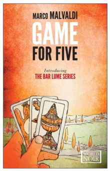 Game For Five, Paperback Book