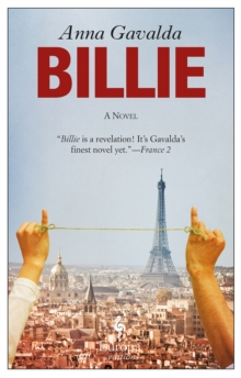 Billie, Paperback / softback Book