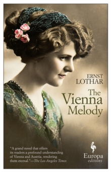 The Vienna Melody, Paperback / softback Book