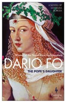 The Pope's Daughter, Paperback Book