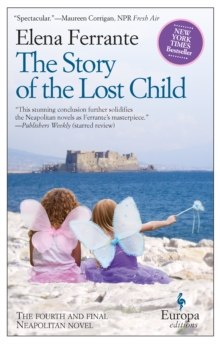 The Story of the Lost Child, Paperback Book