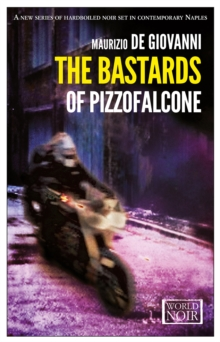 The Bastards Of Pizzofalcone, Paperback Book