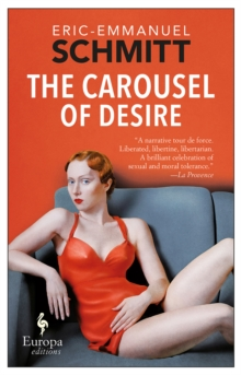 The Carousel Of Desire, Paperback Book