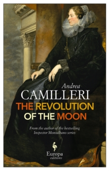 The Revolution Of The Moon, Paperback / softback Book