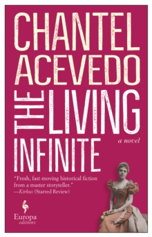 The Living Infinite, Paperback Book
