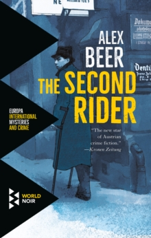 The Second Rider, Paperback / softback Book