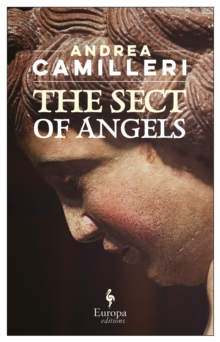 The Sect Of Angels, Paperback / softback Book