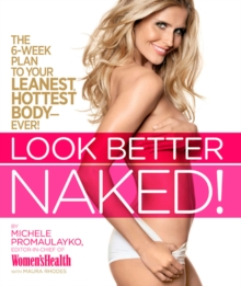 Look Better Naked!, Paperback / softback Book