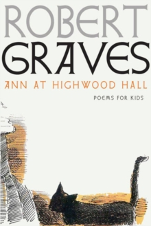 Ann At Highwood Hall, Hardback Book