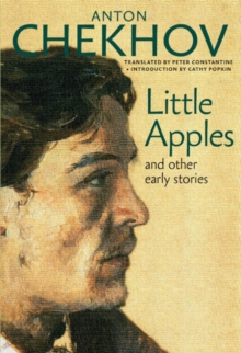 Little Apples : And Other Early Stories, Paperback / softback Book