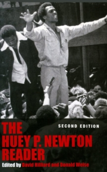 Huey P. Newton Reader, The New, Paperback / softback Book