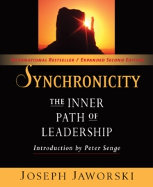 Synchronicity : The Inner Path of Leadership, EPUB eBook