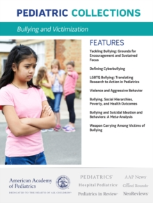 Bullying and Victimization, Paperback / softback Book