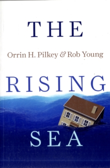The Rising Sea, Paperback / softback Book