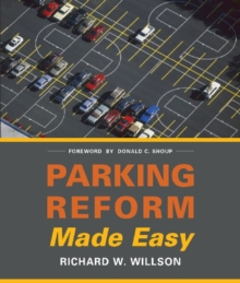 Parking Reform Made Easy, Paperback / softback Book