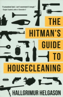 The Hitman's Guide to Housecleaning, Paperback Book