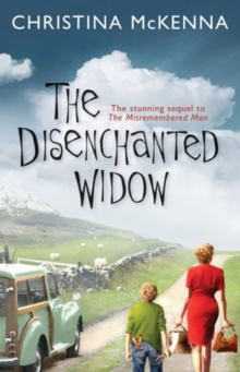 The Disenchanted Widow, Paperback / softback Book