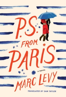 P.S. from Paris (UK edition), Paperback Book
