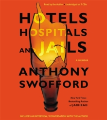 Hotels, Hospitals and Jails, CD-Audio Book