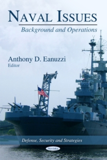 Naval Issues : Background & Operations, Paperback / softback Book