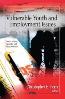 Vulnerable Youth & Employment Issues, Hardback Book