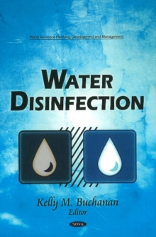 Water Disinfection, Hardback Book
