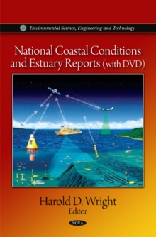 National Coastal Conditions & Estuary Reports, Hardback Book