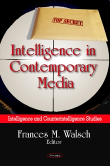 Intelligence in Contemporary Media, Paperback Book