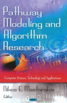 Pathway Modeling & Algorithm Research, Hardback Book
