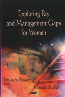 Exploring Pay & Management Gaps for Women, Hardback Book