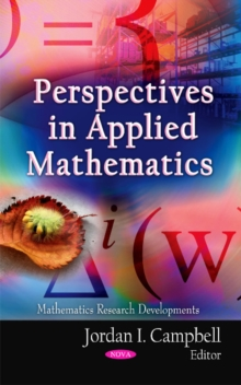 Perspectives in Applied Mathematics, Hardback Book