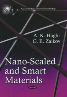 Nano-Scaled & Smart Materials, Paperback Book