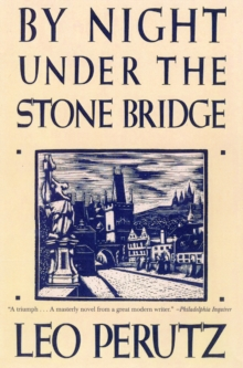 By Night Under the Stone Bridge, Paperback / softback Book