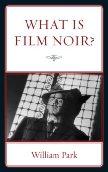 What is Film Noir?, Paperback / softback Book