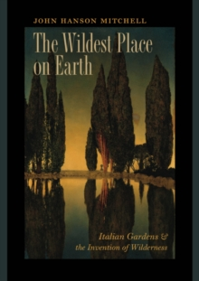 The Wildest Place on Earth, Paperback / softback Book