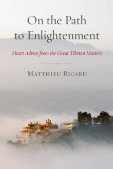 On The Path To Enlightenment, Paperback / softback Book