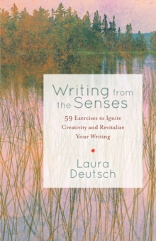 Writing From The Senses, Paperback / softback Book
