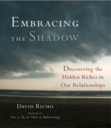 Embracing The Shadow, CD-Audio Book