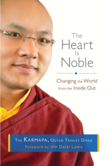 The Heart Is Noble, Paperback Book