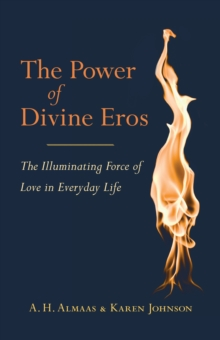 The Power Of Divine Eros, Paperback Book