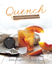 Quench, Hardback Book