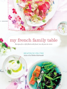 My French Family Table, Hardback Book