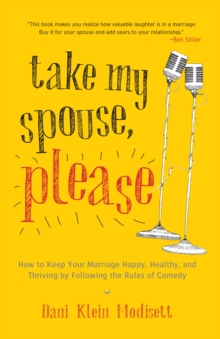 Take My Spouse, Please, Paperback / softback Book