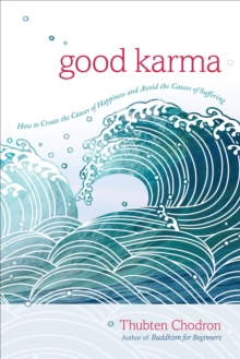 Good Karma, Paperback / softback Book