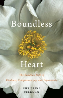 Boundless Heart, Paperback Book