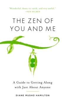 The Zen Of You And Me, Paperback Book