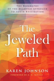 The Jeweled Path, Paperback Book