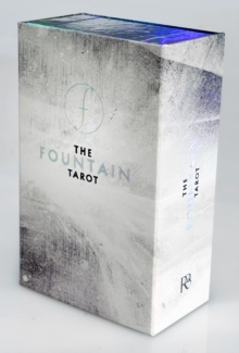 The Fountain Tarot : Illustrated Deck and Guidebook, Other merchandise Book