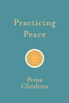 Practicing Peace, Paperback / softback Book